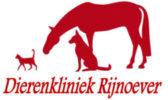 Dierenkliniek Rijnoever Logo